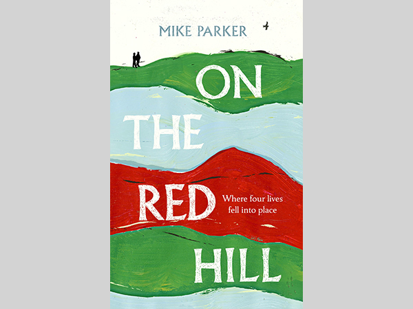 On the Red Hill book cover